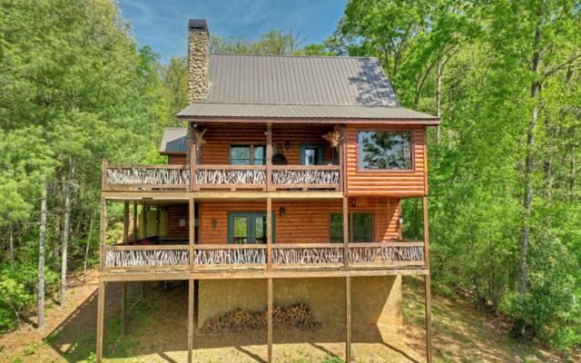 16 Mid Mountain Road, Mineral Bluff, GA 30559 (MLS #285285) :: RE/MAX Town & Country