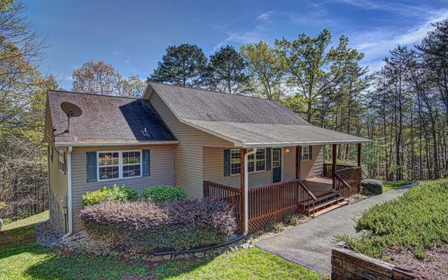 478 Hillside Drive, Warne, NC 28909 (MLS #287295) :: RE/MAX Town & Country