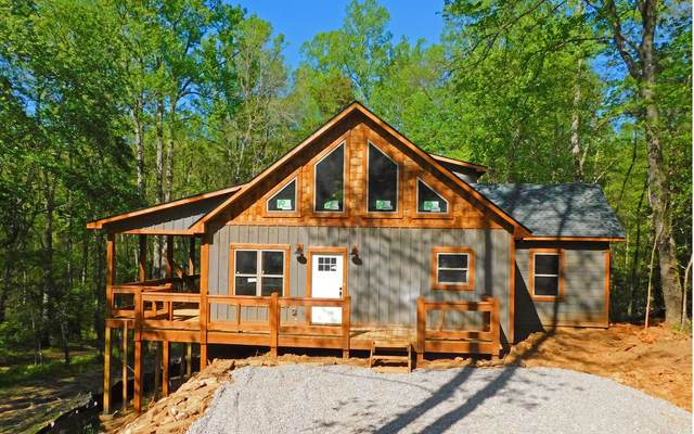 334 New Jewell Mason Rd, Blairsville, GA 30512 (MLS #293375) :: RE/MAX Town & Country