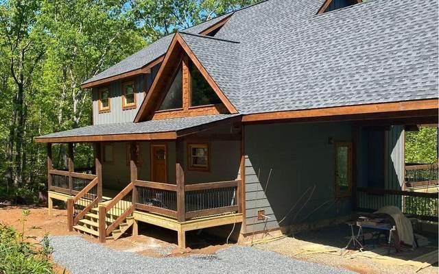 175 Mountain Brooks Rd, Blue Ridge, GA 30513 (MLS #297128) :: RE/MAX Town & Country