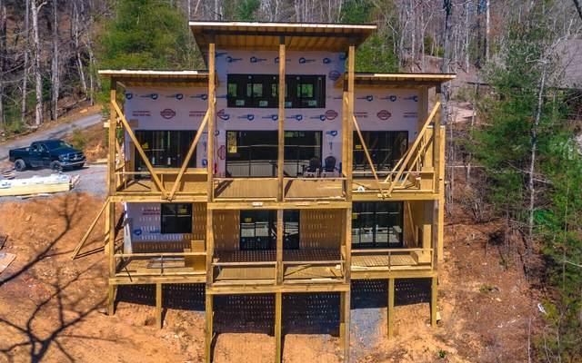 Blue Berry Ridge, Morganton, GA 30559 (MLS #303718) :: Path & Post Real Estate