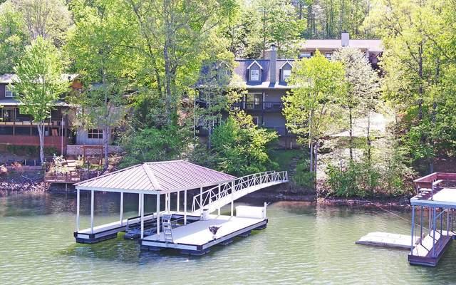798 Dogwood Trail, Hiawassee, GA 30546 (MLS #305551) :: RE/MAX Town & Country