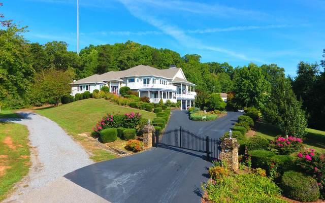 1526 Cedar View Lane, Hiawassee, GA 30546 (MLS #280468) :: Path & Post Real Estate