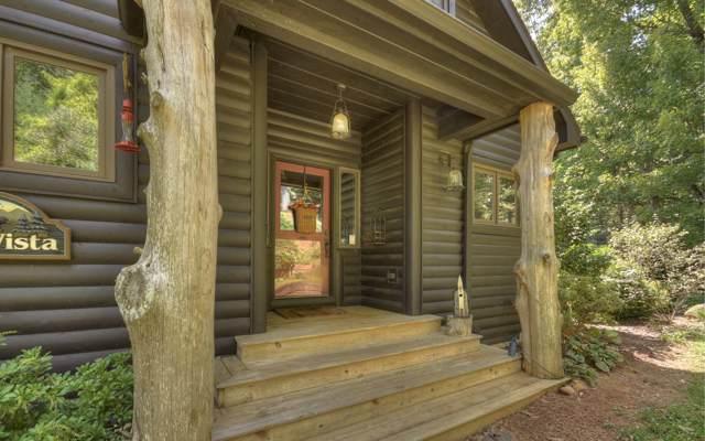 239 Ridge Top Drive, Ellijay, GA 30536 (MLS #291312) :: RE/MAX Town & Country