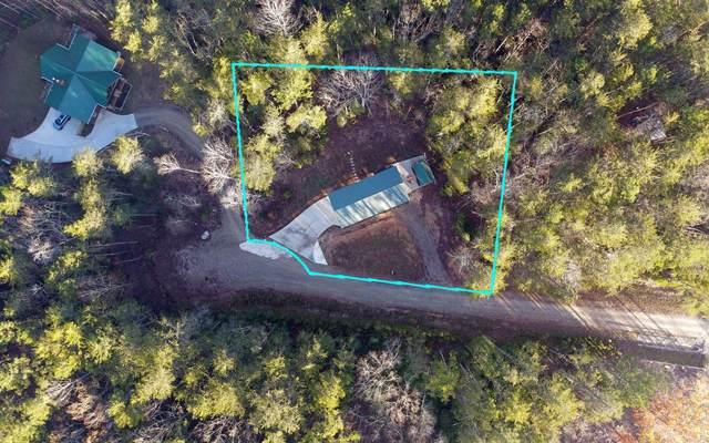 156 Solitude Lane, Blairsville, GA 30512 (MLS #302468) :: Path & Post Real Estate