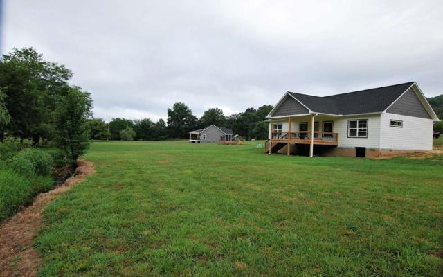 20 Morning Mist Ln -Lt3, Hayesville, NC 28904 (MLS #282455) :: RE/MAX Town & Country