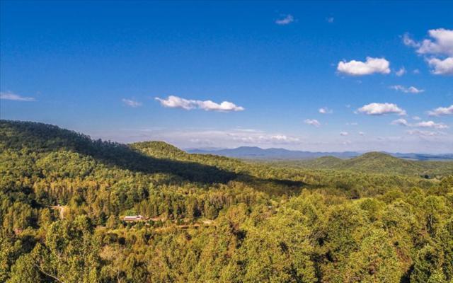 3.52A Cohutta Ranch, Blue Ridge, GA 30513 (MLS #266366) :: RE/MAX Town & Country