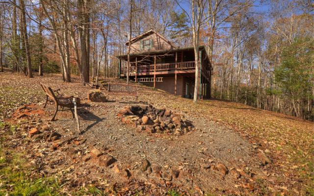 120 Brookhaven Trail, Mc Caysville, GA 30555 (MLS #273401) :: RE/MAX Town & Country