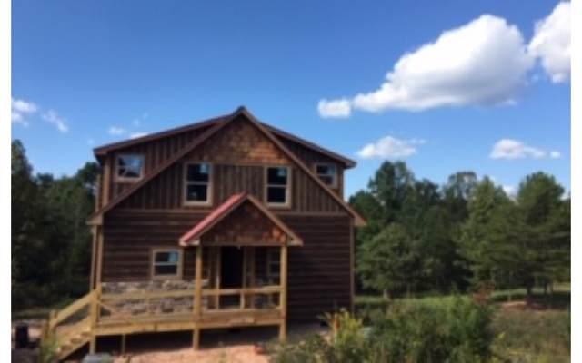 174 Village Loop, Blairsville, GA 30512 (MLS #289031) :: RE/MAX Town & Country