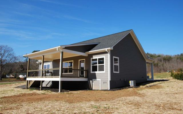 LT 1 Misty Creek Meadows, Hayesville, NC 28904 (MLS #281350) :: RE/MAX Town & Country