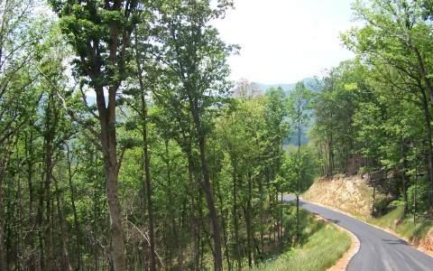 LOT 2 Trails End, Young Harris, GA 30582 (MLS #214035) :: RE/MAX Town & Country