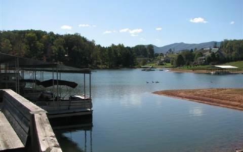 #6 Phillips Cove, Hiawassee, GA 30546 (MLS #215078) :: RE/MAX Town & Country