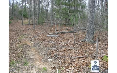 2 Old Cherokee Road, Blairsville, GA 30512 (MLS #216305) :: RE/MAX Town & Country