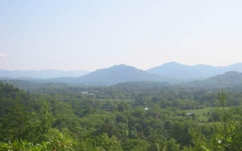 00 Pin Oak, Murphy, NC 28906 (MLS #221754) :: RE/MAX Town & Country