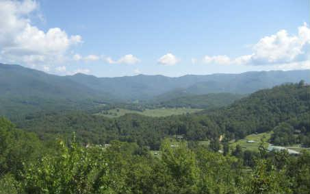 135 Shiloh Ridge, Hayesville, NC 28904 (MLS #222847) :: RE/MAX Town & Country