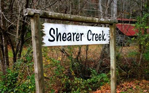 5A&3A Shearer Creek, Hayesville, NC 28904 (MLS #224689) :: RE/MAX Town & Country
