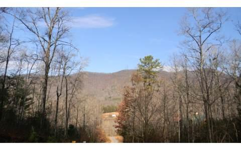 15 Indian Rock Branch, Hiawassee, GA 30546 (MLS #224738) :: RE/MAX Town & Country
