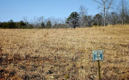 LOT23 Autumn Hills, Blairsville, GA 30512 (MLS #226375) :: RE/MAX Town & Country