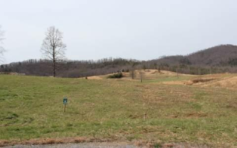 LT 57 The Preserves, Young Harris, GA 30582 (MLS #227726) :: RE/MAX Town & Country