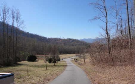6 Woods Of Hunter, Hayesville, NC 28904 (MLS #236071) :: RE/MAX Town & Country