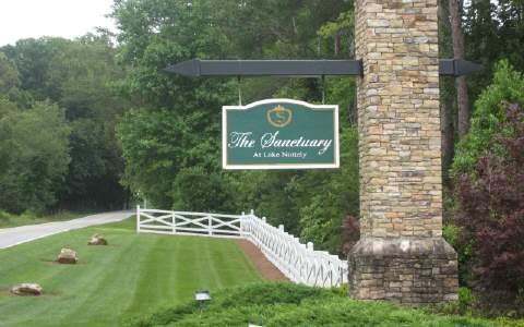 LT 5 Creek Hollow Lane, Blairsville, GA 30512 (MLS #240231) :: RE/MAX Town & Country