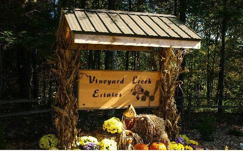 LT 12 Vineyard Creek Way, Murphy, NC 28906 (MLS #244287) :: RE/MAX Town & Country