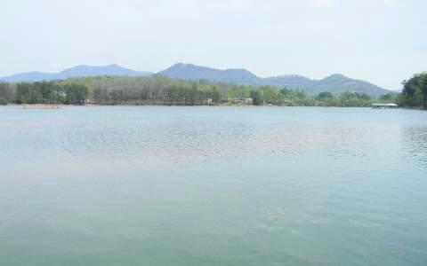LOT 9 Phillips Cove, Hiawassee, GA 30546 (MLS #245373) :: RE/MAX Town & Country