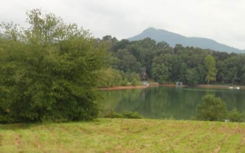 LT 1 Mcintosh Cove, Hayesville, NC 28904 (MLS #251372) :: RE/MAX Town & Country