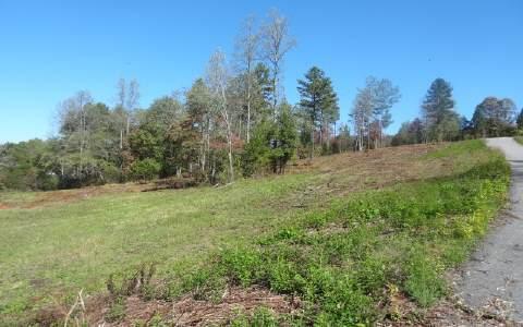 LT 3 Brookwood Hills, Blairsville, GA 30512 (MLS #252417) :: RE/MAX Town & Country