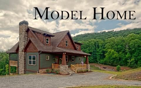 LOT 5 Talli Ridge, Hiawassee, GA 30546 (MLS #252443) :: RE/MAX Town & Country