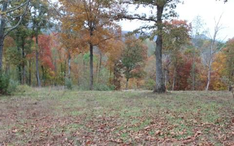 LT 3 Dune Road, Hiawassee, GA 30546 (MLS #252714) :: RE/MAX Town & Country