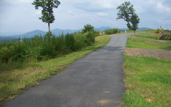 Flat Top Trail, Murphy, NC 28906 (MLS #253219) :: RE/MAX Town & Country
