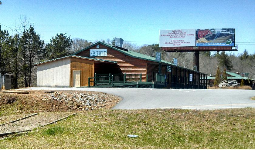 7285 Hwy 64 West - Photo 1