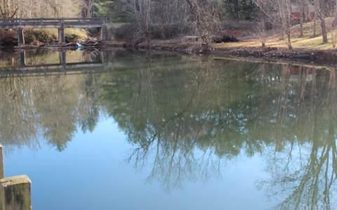 LOT D Creek Cove, Hayesville, NC 28904 (MLS #254366) :: RE/MAX Town & Country