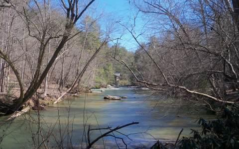 LT 12 Blackberry Falls Rd, Ellijay, GA 30540 (MLS #255300) :: RE/MAX Town & Country