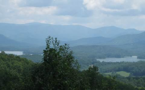 LOT9 Longview Drive, Hayesville, NC 28904 (MLS #255688) :: RE/MAX Town & Country