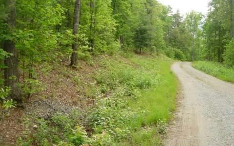 LT. 2 Renegade Ridge, Blairsville, GA 30512 (MLS #256998) :: RE/MAX Town & Country