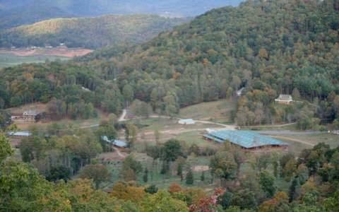 Shiloh Trail Lot 32, Hayesville, NC 28904 (MLS #257400) :: RE/MAX Town & Country