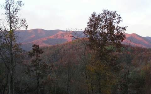 L22 Foxwood Drive, Hayesville, NC 28904 (MLS #257526) :: RE/MAX Town & Country