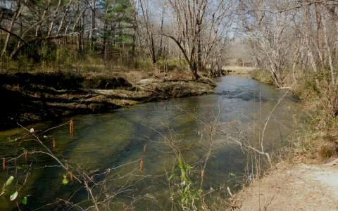 Creekstone Park Lt11, Young Harris, GA 30582 (MLS #257631) :: RE/MAX Town & Country