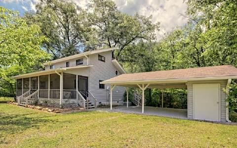 675 Riverbend Road, Hayesville, NC 28904 (MLS #259243) :: RE/MAX Town & Country