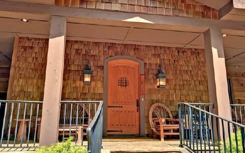 124 Wilderness Way, Ellijay, GA 30536 (MLS #259765) :: RE/MAX Town & Country
