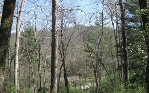 LOT12 Tusquittee Laurel, Hayesville, NC 28904 (MLS #260831) :: Path & Post Real Estate