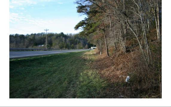 00 Posey Place, Murphy, NC 28906 (MLS #264424) :: RE/MAX Town & Country