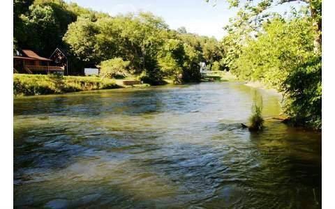 2.2AC Riveredge Trace, Blue Ridge, GA 30513 (MLS #264518) :: RE/MAX Town & Country