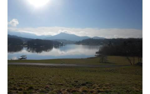 LT 19 Mcintosh Cove, Hayesville, GA 28904 (MLS #264611) :: RE/MAX Town & Country