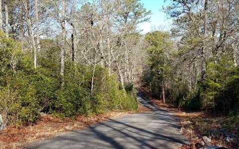 LT 10 The Ridges Road, Hiawassee, GA 30546 (MLS #265701) :: RE/MAX Town & Country