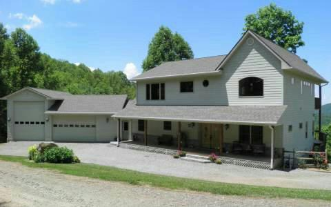 889 Shiloh Overlook, Hayesville, NC 28904 (MLS #266075) :: RE/MAX Town & Country