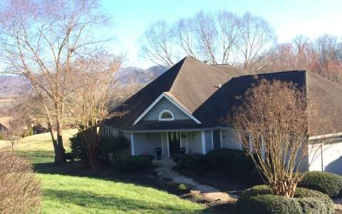 104 Foxfire Drive, Hayesville, NC 28904 (MLS #266186) :: RE/MAX Town & Country