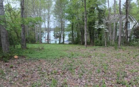TR 2 Chatuge Shores, Hiawassee, GA 30546 (MLS #267116) :: RE/MAX Town & Country